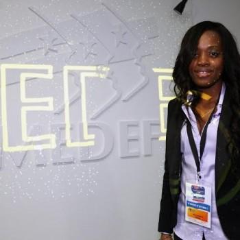 Délices AFRICA à la 4 éme Nuit des Entrepreneurs