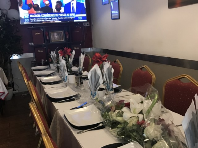 Restaurant & Traiteur Délices AFRICA
