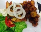 Photo Le Poulet braisé façon Bantu - Restaurant & Traiteur Délices AFRICA